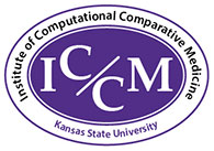 Institute of Computational Comparative Medicine logo