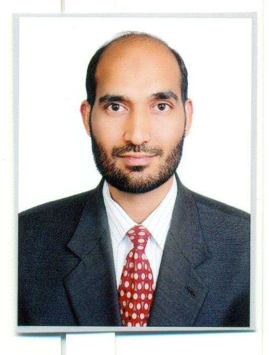 Dr. Faqir Muhammad